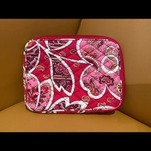 Vera Bradley iPad mini bag